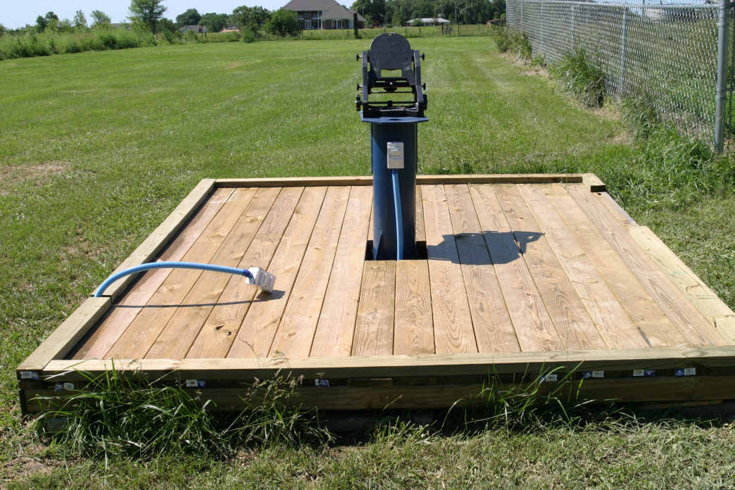 Home built astronomy observatory page 2 pics about space - Houses built inhours ...